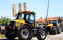 2005 JCB Fastrac 2140 wheel tra