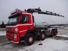 2006 VOLVO FM480 cable system t