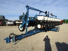 1999 KINZE 3600 mechanical prec