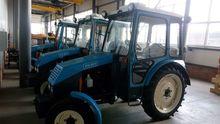 2017 HTZ 3512 mini tractor