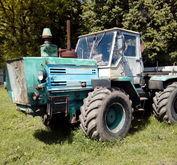 1991 HTZ 150 wheel tractor