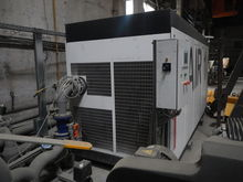 2003 COMPAIR ESN 200 compressor