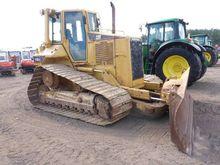 2004 CATERPILLAR D5N bulldozer