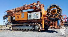 2009 CIFA CSS-3 drilling rig