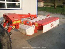 Used 2001 KUHN FC 28