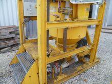 1999 BAUER MAT SC 500 drilling