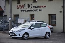 Used 2010 FORD FIEST