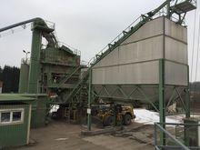 Used AMMANN 160 t/h