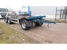 Used 1996 PACTON 282