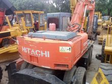 Used 2008 HITACHI EX