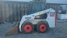 Used 2005 BOBCAT S13