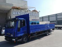Used 2009 IVECO Euro