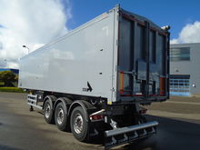 Used 2017 STAS tippe