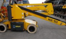 2007 HAULOTTE HA15I articulated