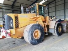 2009 VOLVO L150F wheel loader