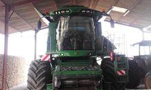 2014 JOHN DEERE S680I combine-h