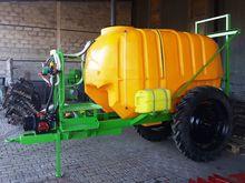 Used 2500 l / 18 m t