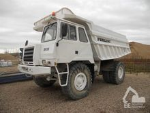 1992 PERLINI 255 haul truck