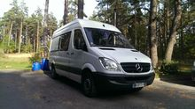 2010 MERCEDES-BENZ Sprinter 310