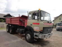 Used 1993 IVECO 36-3