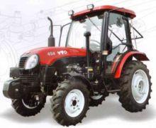 2016 YTO 454 wheel tractor