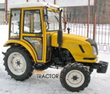 DONGFENG 244 mini tractor