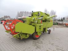 Used CLAAS Comet com