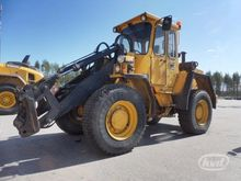 VOLVO L50 Wheel loader wheel lo
