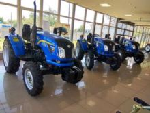 2016 DONGFENG 244 mini tractor