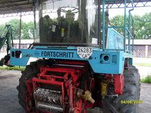 1997 FORTSCHRITT MAMMUT-6300 fo