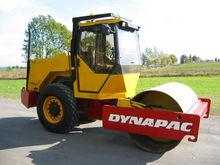 Used 1996 DYNAPAC CA