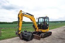 Used 2011 JCB 8050 R