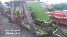 Used SCHULTE FX 315