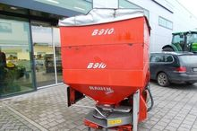 Used 1997 RAUCH AXER