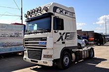 Used 2004 DAF XF95.4