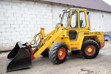 Used 1994 KRAMER 512