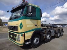 2005 VOLVO FH460 chassis truck