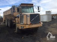 Used 1993 VOLVO A 20
