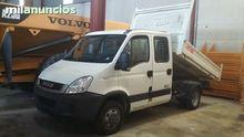 IVECO 35C13 dump truck