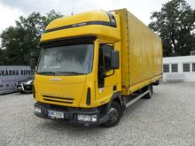 Used 2006 IVECO ML 7
