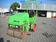 Used 2002 AMMANN av