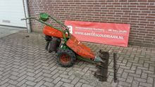 AGRIA vingerbalkmaaier lawn mow