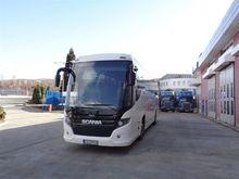 2011 Scania Touring passenger v