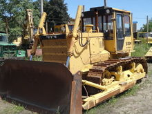 2008 CHTZ B10 bulldozer