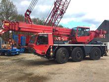 1999 FAUN RTF 40-3 mobile crane