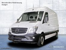 2014 MERCEDES-BENZ closed box v