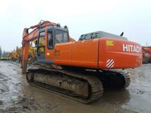 2006 HITACHI ZX330LC tracked ex