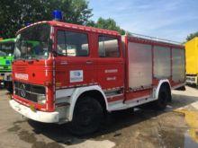 1976 MERCEDES-BENZ 1113 Firetru