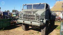 PEGASO 346 flatbed truck
