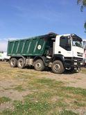 Used 2012 IVECO Trak